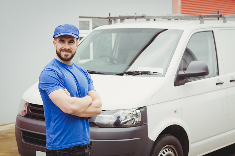 Man And Van Hire in Harrow Greater London