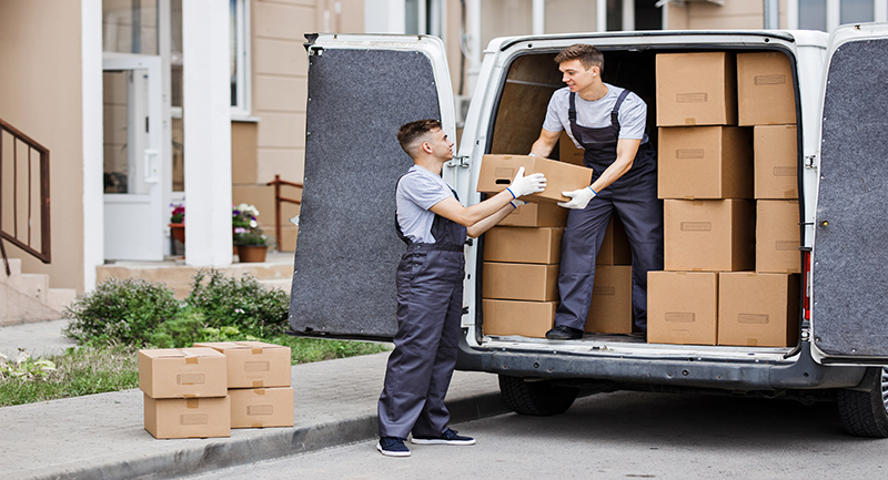 Man And Van Removals in Harrow Greater London